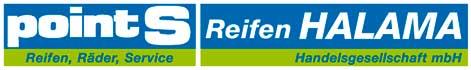 Point S - Reifen Halama Logo