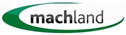 machland obst- und gemüsedelikatessen Logo