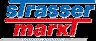 Strasser Markt Logo
