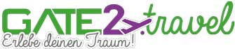 Gate2Travel Logo