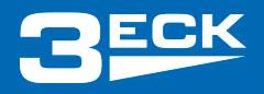 3Eck Logo